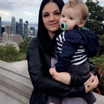 Babysitter Montreal: Mélina