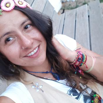 Niñera Valencia: Astrid julieth