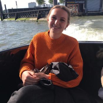 Oppas Rotterdam: Heleen