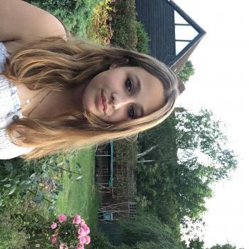 Babysitter Hemel Hempstead: Olivia