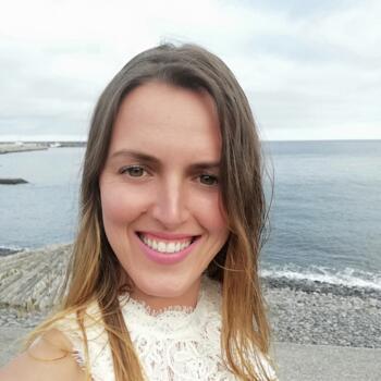 Babysitter Funchal: Márcia Rubina