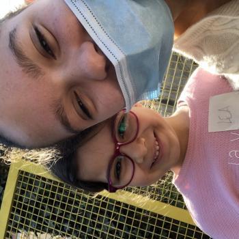 Baby-sitter in Béziers: Ella