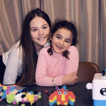 Baby-sitter Genk: Loriana