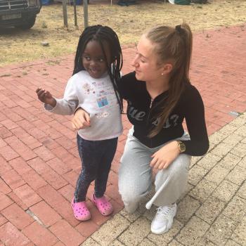 Baby-sitter Bolligen: Joana