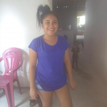 Babysitter Fortaleza: Ana Paula