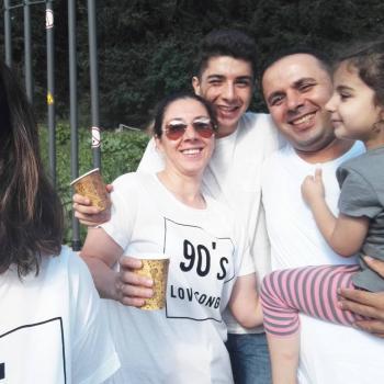 Babysitter a Rivoli: Atakan