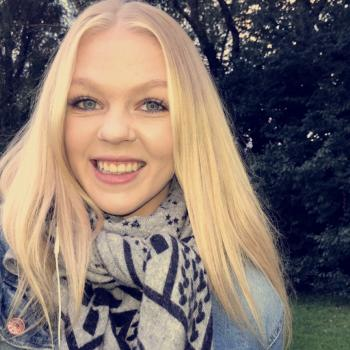 Babysitter Copenhagen: Matilde