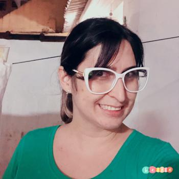 Babá Santos: Adriana