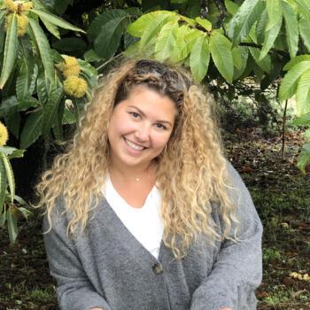 Niñera Las Palmas de Gran Canaria: Andrea