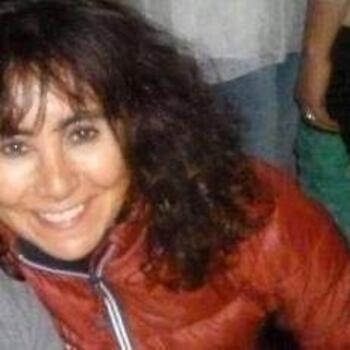 Niñera en Las Condes: Claudia