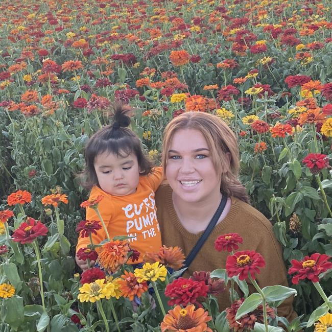 Babysitter in Meridian (Idaho): Lora
