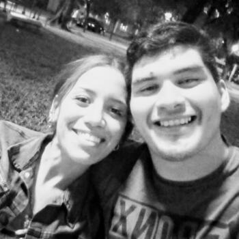 Niñera en Ciudad de Resistencia: Cesia