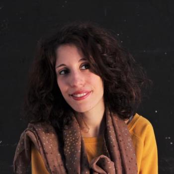 Babysitter a Monreale: Cristina