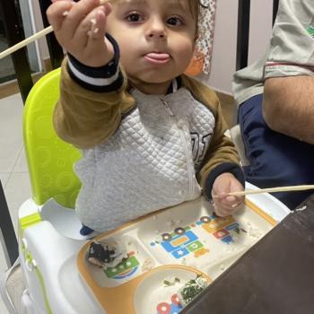 Emprego de babá em Guarulhos: emprego de babá Raphael
