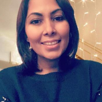 Baby-sitter Plainevaux: Lidia