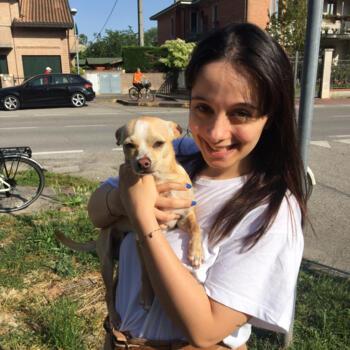 Babysitter a Ferrara: Martina