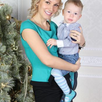 Babysitting job in Kaunas: babysitting job Julija