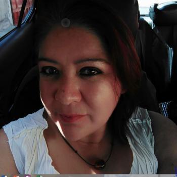 Niñera Puebla de Zaragoza: María Luisa