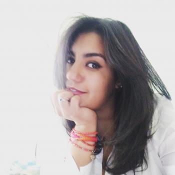 Babysitter in Naucalpan: Daniela