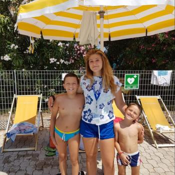 Babysitter San Donato Milanese: Sara