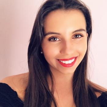 Babysitter Guimarães: Catarina