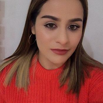 Niñera Torreón: Fernanda