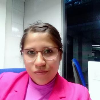 Babysitter Mexico City: Maria del Carmen Enriquez Orti