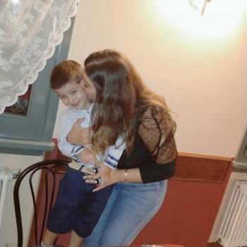 Babysitting Jobs in Como: babysitting job Michela
