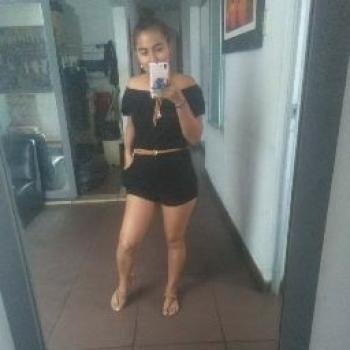Niñera en Iquitos: Katerin gabrielita