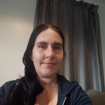 Nanny in Christchurch: Kristen