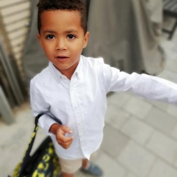Baby-sitting Willebroek: job de garde d'enfants Luz