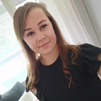 Lastenhoitaja Tampere: Mimmi