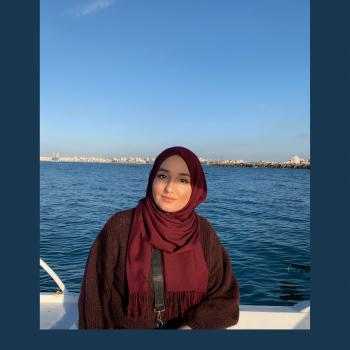 Oppas Den Haag: Rahma