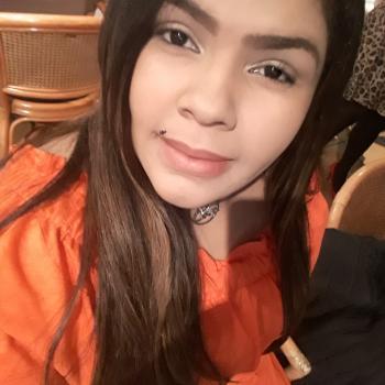 Babysitter Pinto: Ana Santiago