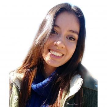 Babysitter Argentina: Sheila Guadalupe