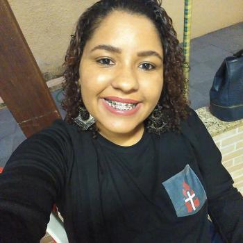 Babá São Gonçalo (Rio de Janeiro): Emilly