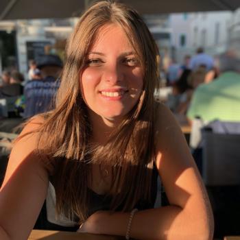 Babysitter in Yverdon-les-Bains: Eva