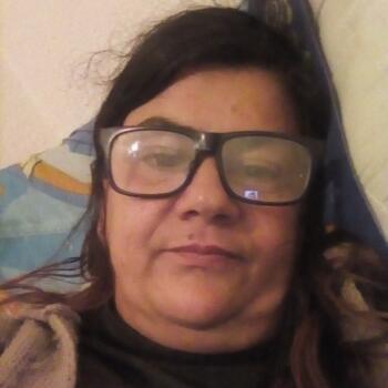 Babysitter Montevideo: Rosana