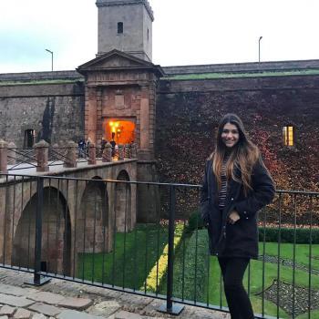 Canguro Sabadell: Gabriela
