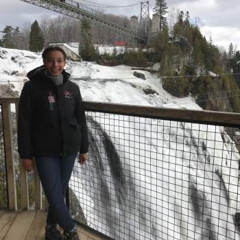 Baby-sitter Saguenay: Noee