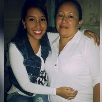 Niñera San Juanillo: Kimberly