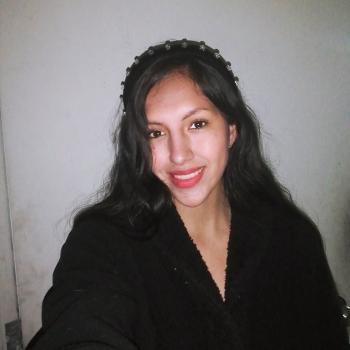 Babysitter Trujillo: Gianella