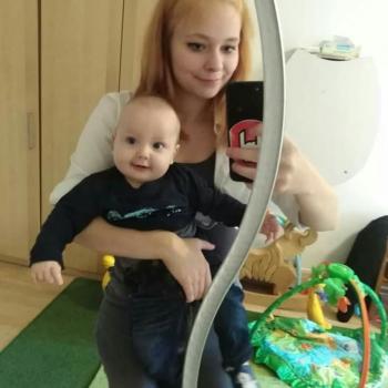 Babysitter Wassenberg: Gianna