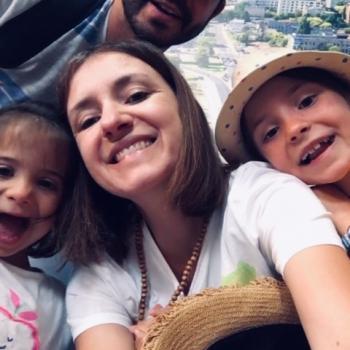 Lavoro per babysitter Zollikerberg: lavoro per babysitter Virginie