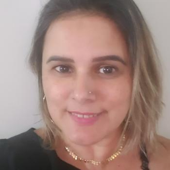 Babá Praia Grande: Arlete Costa Martins dos Santo