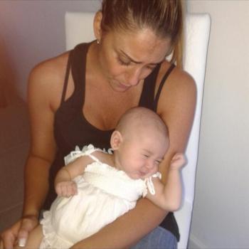 Babysitter Hurlingham: María silvina