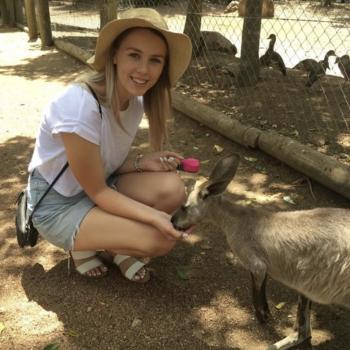 Babysitter Townsville: Sophie