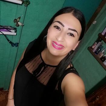 Babysitter in Desamparados (San José): Cynthia
