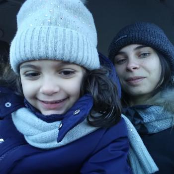 Babysitter Pescara: Rosa