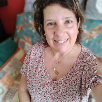 Nounou Marcq-en-Barœul: Marie-Agnès